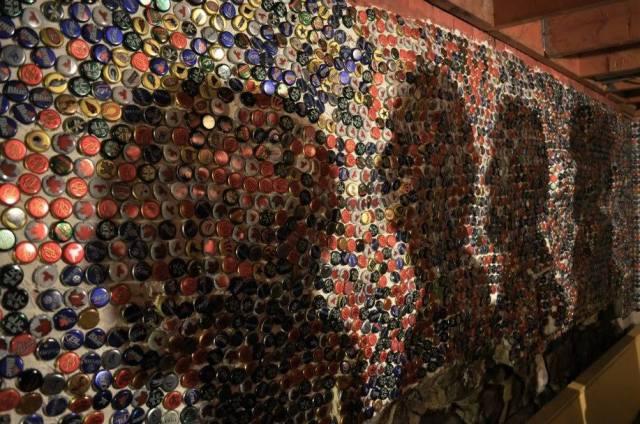 fermented oranges beercaps
