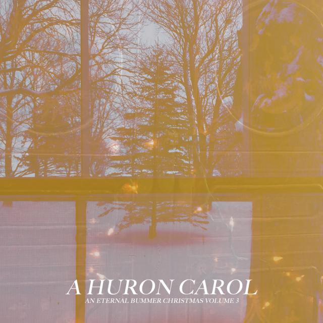 a-huron-carol-album-art